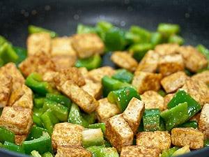 Ricette della cucina vegana